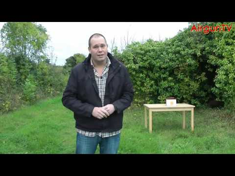 The Airgun Gear show - Episode 6