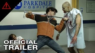 Diary of the Dead - Official Trailer (2007)