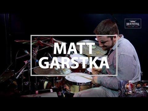 Matt Garstkas Freestyle With Music  Alastair Taylor
