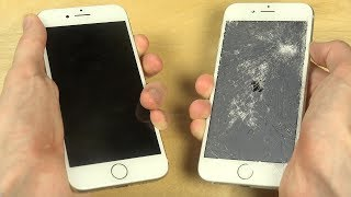 iPhone 7 iOS 11 Beta 2 vs. iPhone 6 iOS 9 - Which Is Faster?