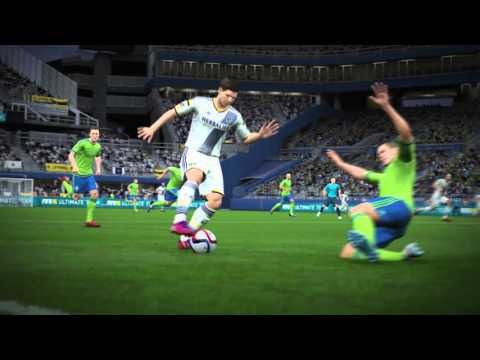 EA Access – FIFA 16 in The Vault on April 19 from YouTube · Duration:  36 seconds