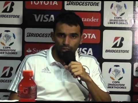 Resumen Zamora FC 0-1 CD Palestino | Copa Libertadores | Grupo 5