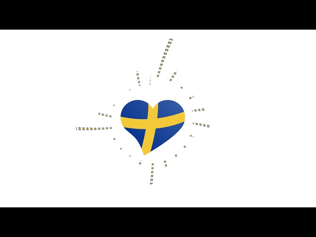 Hur lång tid tar det att rädda Sverige med AfS?