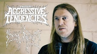 "Dying Fetus on extreme metal: ""If something offends you, why are you here?"" 