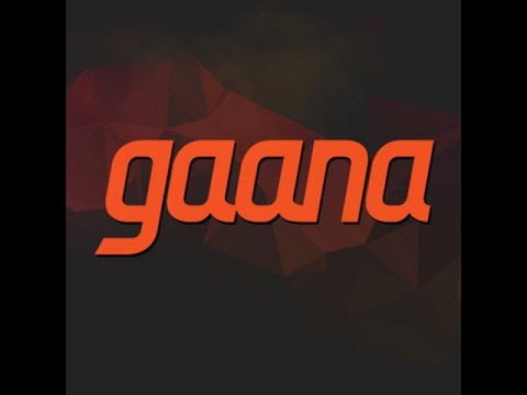 How to save songs from gaana app