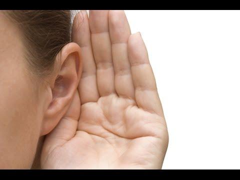 Лечение снижения слуха (тугоухости) в Москве, запись на