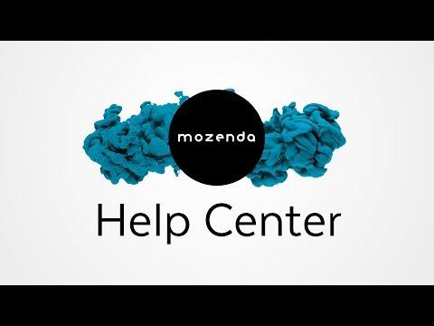 Help Center Training