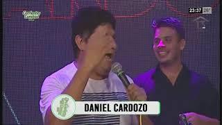 Daniel Cardozo 23-1-21 Corrientes Cumbia