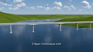 Bridge Technology Series: Improving Inspection Access to PT Tendons in Spliced I-Girder Bridges