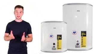 Обзор водонагревателя от ТМ Zanussi серии Smalto/Smalto DL(Обзор водонагревателя от ТМ Zanussi серии Smalto/Smalto DL., 2016-09-05T10:37:11.000Z)