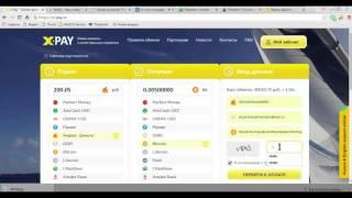 Пополнение торгового счета с помощью Яндекс.Деньги