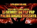 DJ SCOOBY DOO PAP PAP PALING ANGKER BASSNYA !! OZZY RCM FT. VAKE !! DJ TERBARU 2020 TIKTOK