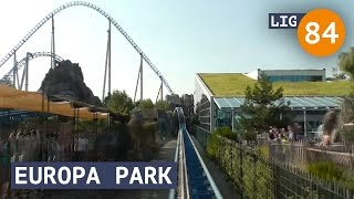 Life in Germany - Ep. 84: EUROPA PARK(So I recorded this video like eight months ago. Hard to believe it's been that long. Anyway, I'm not dead, and you should watch this video because Europa Park ..., 2016-05-13T15:31:49.000Z)