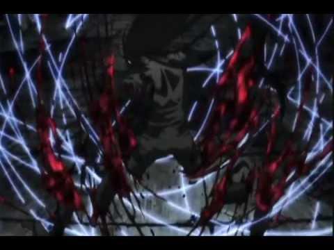 Hellsing Ultimate Walter Vs Alucard Walter Vs Alucard (Sub...