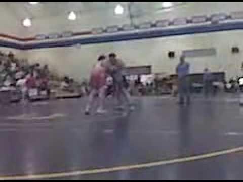 WA Senior Freestyle State Championships 264.5 R2