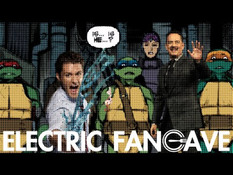 Electric Fancave Ep. 56 – Tom Hanks is an American TREASURE