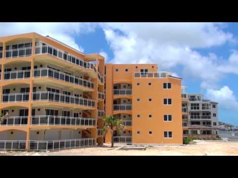 St Maarten's Caravanserai  residence Real Estate in the Caribbean By Sunshine Properties