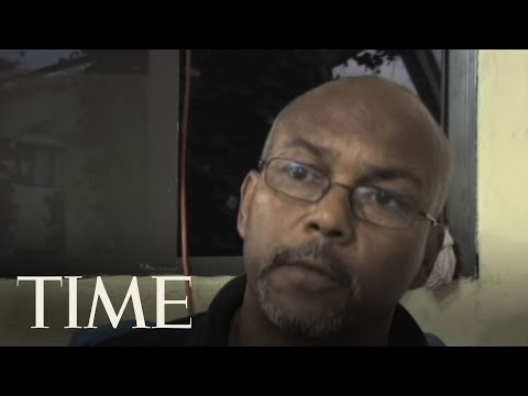 Radio News Saves Lives In Haiti | TIME