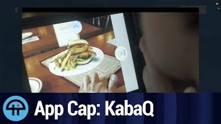 Augmented Reality Food