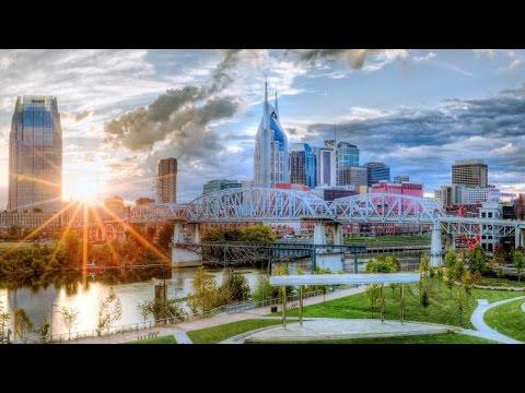 Karl Dean: Nashville Today