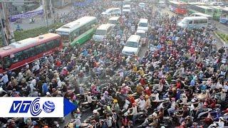 Vì sao kẹt xe ở TP.HCM lại 'như cơm bữa'? | VTC
