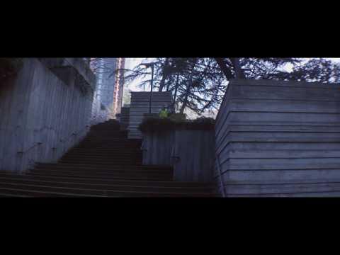 One Path - Colin Macdonald at Freeway Park