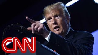 Trump: Putin isn't my enemy, but a competitor thumbnail