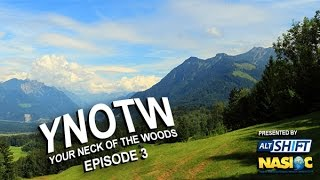 Your Neck of the Woods Episode 3 - A Subaru video compilation
