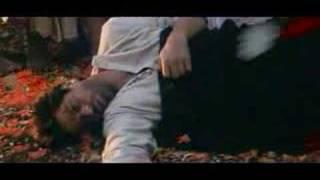 Devdas final scene
