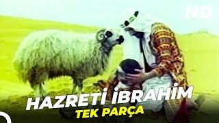 Hazreti İbrahim  Dini Film