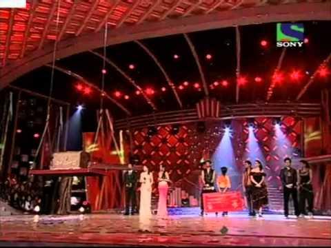 Jhalak Dikhla Jaa [Season 4] - Episode 26 (08 March, 2011) - Part 6 [Grand Finale]