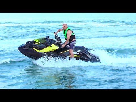 Water motorsports - 2015