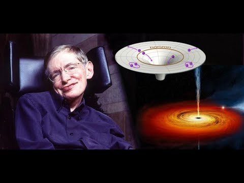Видео Essay on stephen hawking biography