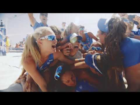 The Hunt: Beach Volleyball NCAA Tournament All-Access Part 4