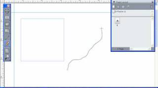 Текстовые фреймы в программе QuarkXpress 8 (12/55)