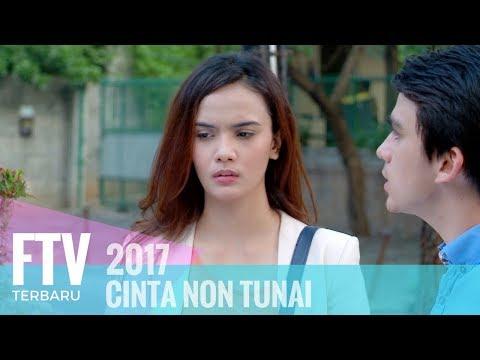 FTV Chris Laurent & Damita Argoebie - CINTA NON TUNAI
