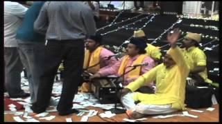 Aslam Akram Warsi - Waris Paak Urs 2015 - Tajedar e Auliya