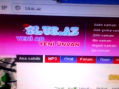 uzeyir mehdizade enya yadimdadir yeni klip 2014 www.BLUE.az
