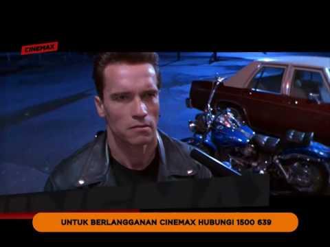 Highlights Cinemax (Nexmedia Ch) July 2017