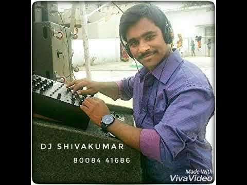 New bonala song mix by Dj shivakumar gopanpally 8008441686