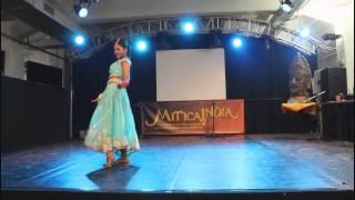 Chikni Chameli Dance - Yeshika - Pradeep Shastra Group