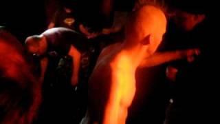 Valse Triste - Itsemurha Lihapullilla(live)
