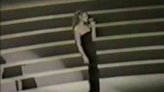 10 Vision Of Love - Mariah Carey (live at Madison Square Garden)
