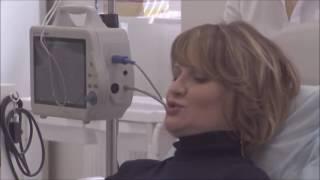 Очищение крови: отзыв пациента(Пациент рассказывает о лечении методом гемокоррекции холестериновых отложений на стенках сосудов. Подроб..., 2016-08-04T13:02:57.000Z)