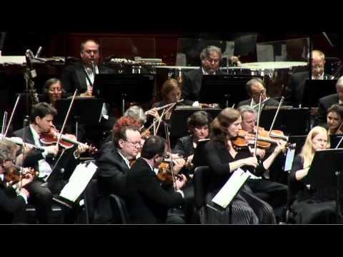 New Jersey Symphony Orchestra Opens New Fall Season At NJPAC