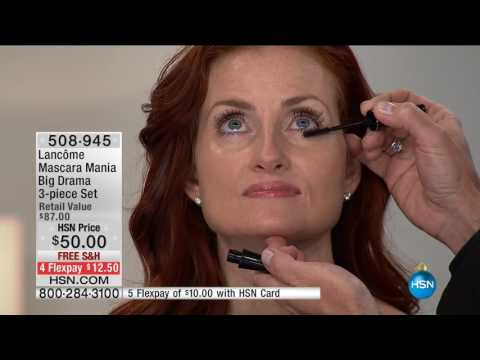 HSN | HSN Today: Lancome Paris Beauty Gifts 10.21.2016 - 08 AM