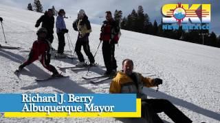 New Mexico Ski Resorts - Ski New Mexico