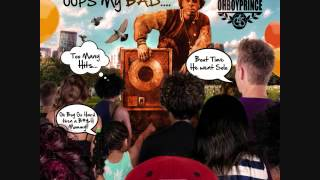 16. Oh Boy Prince -  LET ME TELL YOU FT J SPEC  #OOPSMYBAD THE MIXTAPE