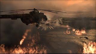 Wargame: AirLand Battle - Hindsight