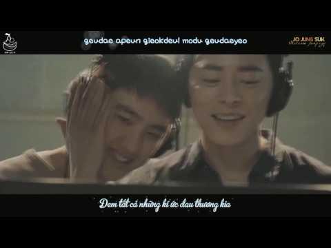 [FULL][Vietsub + Kara] Don't Worry (OST HYUNG)